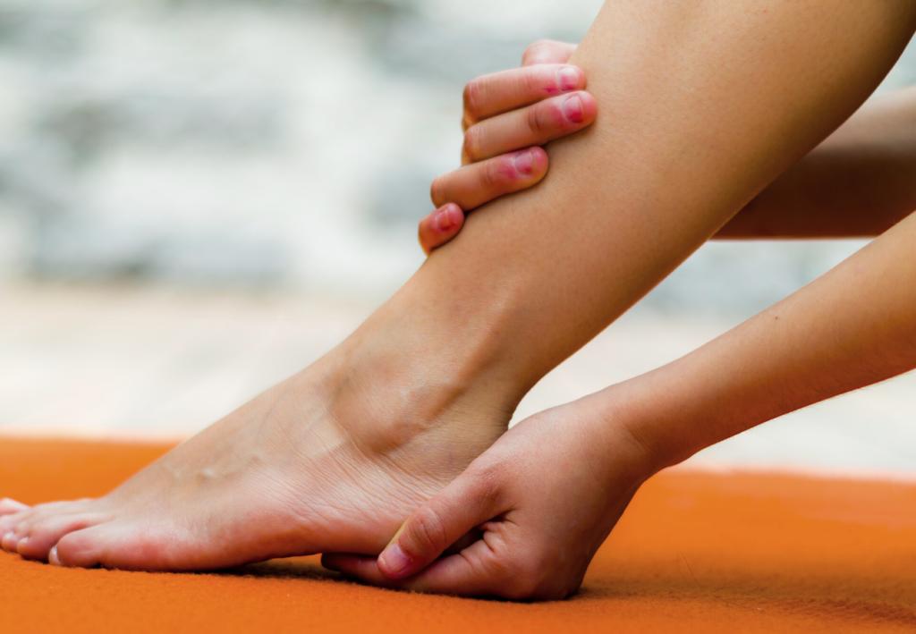 EPAT for Heel Pain